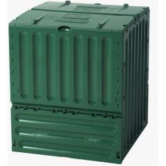 Компостер GRAF Eco-King 627001 600л, зеленый