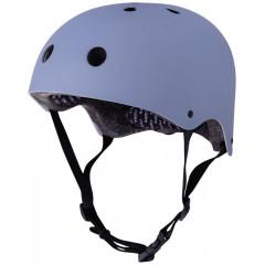 Шлем защитный Ridex Inflame, серый р.L