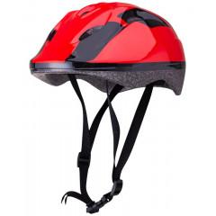 Шлем защитный Ridex Robin, красный р.M