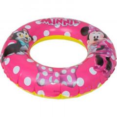 Круг для плавания Bestway 91040 Minnie (56см) 3-6 лет