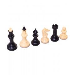 Игра настольная большая 3 в 1 (шашки, шахматы, нарды)