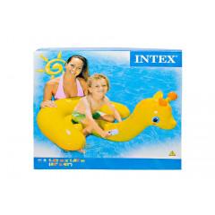 Надувная игрушка-наездник Intex 56566