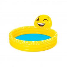 Надувной детский бассейн BestWay 53081