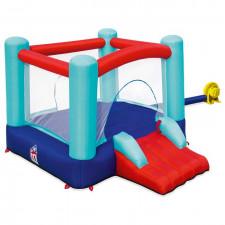 Игровой центр батут Bestway 53310 SpringSlide (250x210x152cм) 3-8лет