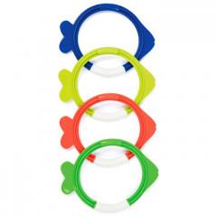 Набор колец для ныряния BestWay 26009