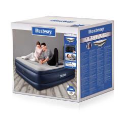 Двуспальная надувная кровать Bestway 67692