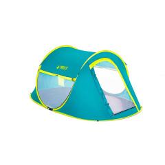 Палатка туристическая 2-местная Bestway 68086 Coolmount 2 (235х145х100см)
