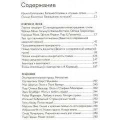 Где сталкиваются миражи, Евгений Головин
