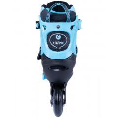 Ролики раздвижные Ridex Area Blue р.M / 34-37