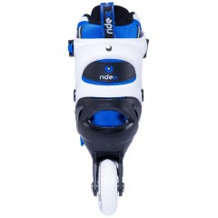 Ролики раздвижные Ridex Joker Blue р.L / 39-42