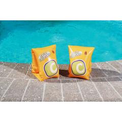 Нарукавники для плавания Bestway 32033 Swim Safe (25х15 см)