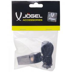 Свисток Jogel JA-125, пластик, на шнурке