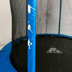 Батут DFC JUMP BASKET 8ft (244см) 8FT-JBSK-B