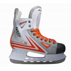 Коньки хоккейные Action PW-217 р.46