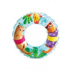 Круг для плавания Intex 59242 61 см (от 6-10 лет)