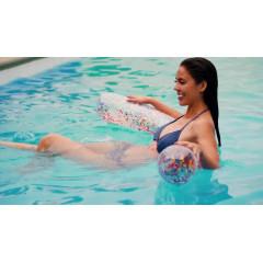 Надувная аквалапша Intex 57509