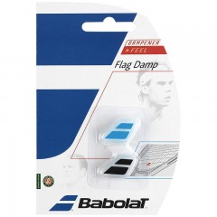 Виброгаситель Babolat Flag Damp арт.700032-146 черно-синий