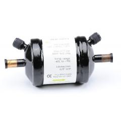 Фильтр-осушитель на линию всасывания серии Becool BCD 28 S3 3/8