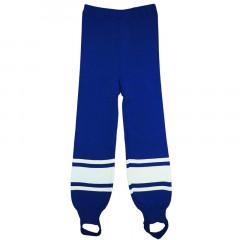 Рейтузы хоккейные Torres Sport Team арт.HR1109-03-152, размер 38, рост 152, 100% полиэстер, васильково-белый