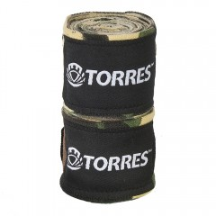 Бинт боксерский эластичный Torres арт.PRL62018CA длина 2,5 м, ширина 5 см