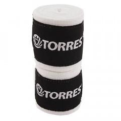 Бинт боксерский эластичный Torres арт.PRL62018W длина 2,5 м, ширина 5 см