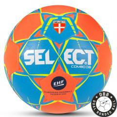 Мяч гандбольный SELECT COMBO DB арт.801017-226 Lille (р.3)