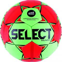 Мяч гандбольный SELECT Mundo арт.846211-443 Senior (р.3)