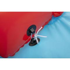 Игровой центр-бассейн с игрушками Bestway 53118