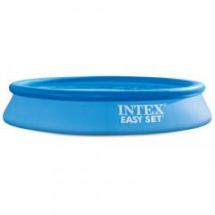 Бассейн надувной Intex 28118 + фильтр-насос (305х61см)