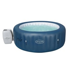 Надувной СПА бассейн (джакузи) Bestway 60029