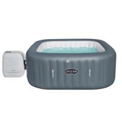 Надувной СПА бассейн (джакузи) Bestway 60031