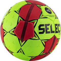 Мяч гандбольный SELECT Mundo арт. 846211-443 Lille (р.0)