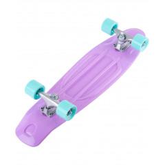 Круизер пластиковый Ridex Violet 27