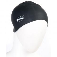Шапочка для плавания FASHY Silicone Cap арт.3040-20 силикон, черный