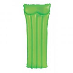Матрас надувной Intex 59717 Neon Frost Air Mat (183х76см) зеленый