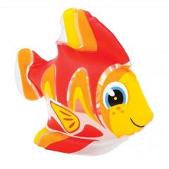 Игрушка надувная для ванной Intex 58590 рыбка