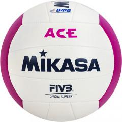 Мяч для пляжного волейбола MIKASA VXS-ACE3 р.5