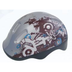 Шлем защитный (серый) Action PWH-20