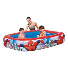 Бассейн детский Bestway 98011 Spider-Man 450 л