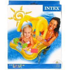 Круг для плавания Intex 56581