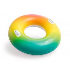 Круг - трубка для плавания с ручками с Intex 58202 9+