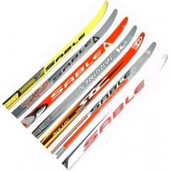Лыжи пластик Sable T//44 длина 205