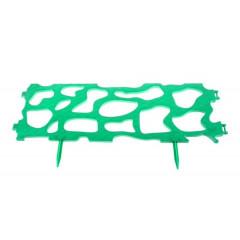 Забор рельефный декоративный 30х326