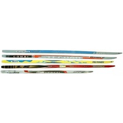 Лыжи пластик STEP T//44 длина  195