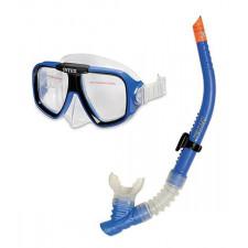 Набор Intex 55948 Reef Rider Swim (маска,трубка), 8+