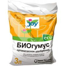JOY Биогумус 3л.