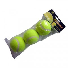Мячи для большого тенниса TB-GA03  3шт