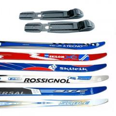 Лыжный комплект Snowmatic без палок длина 195