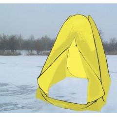 Палатка для зимней рыбалки FTK-011