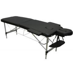 Массажный стол DFC Relax черный